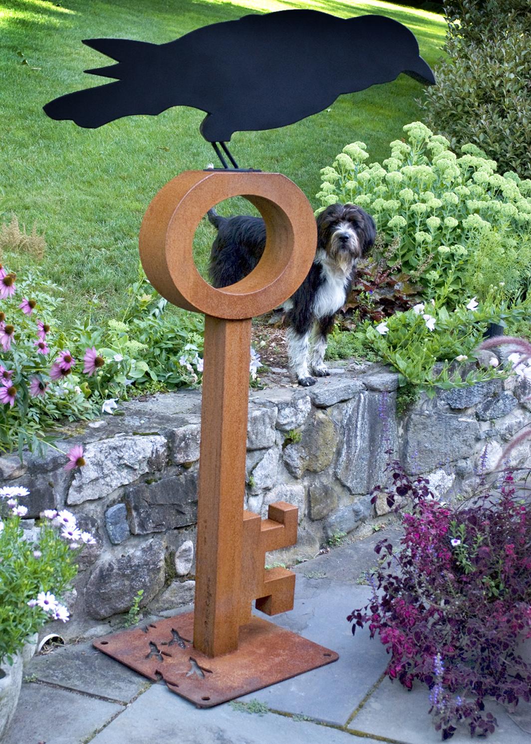 Crow Key