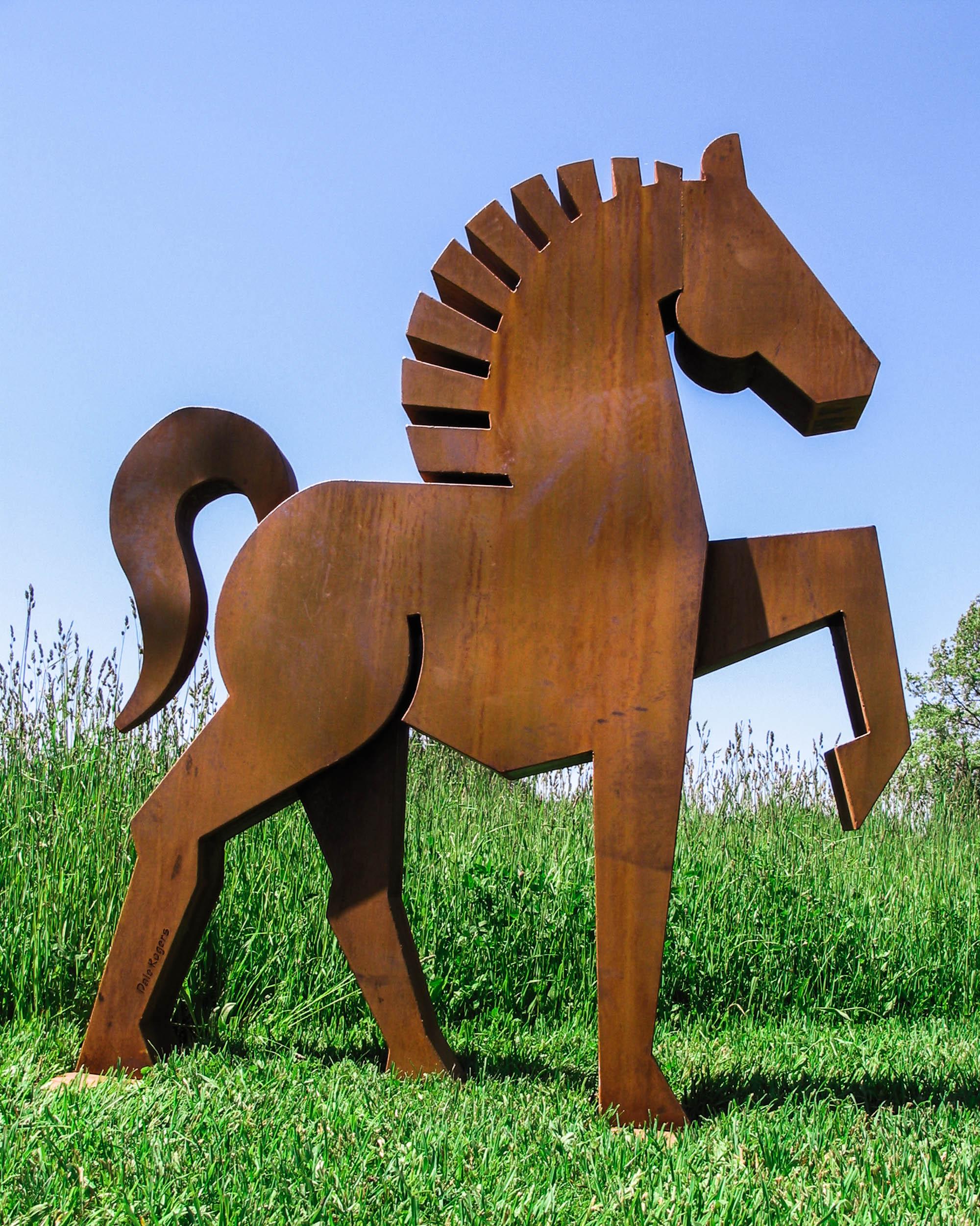 Roman Horse - 1.88 mb